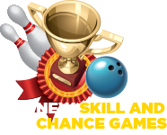Skill and Chance games